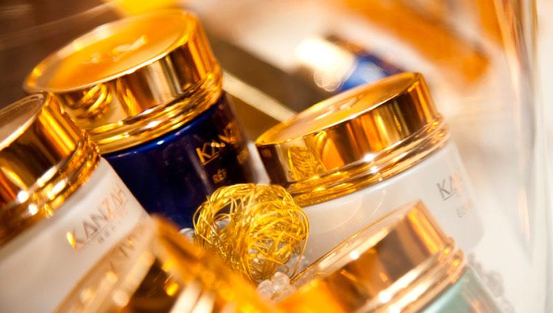 Baja la venta de cosméticos premium en Brasil