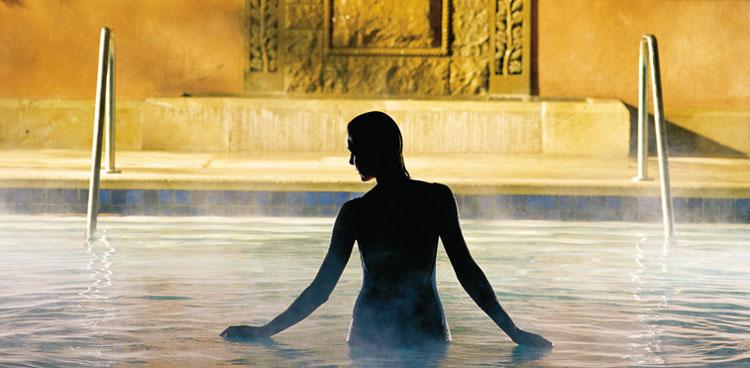 Crece la industria del spa en EE UU en 2016