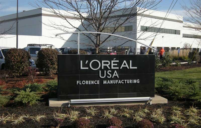 L'Oréal aumenta sus ventas en Norteamérica