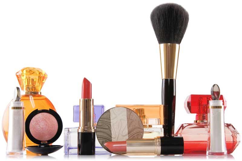 El mercado de perfumería y cosmética de Chile aumenta