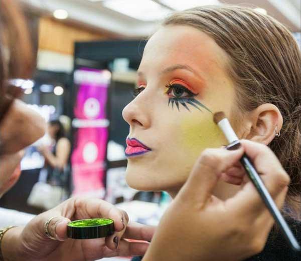 MakeUp in São Paulo