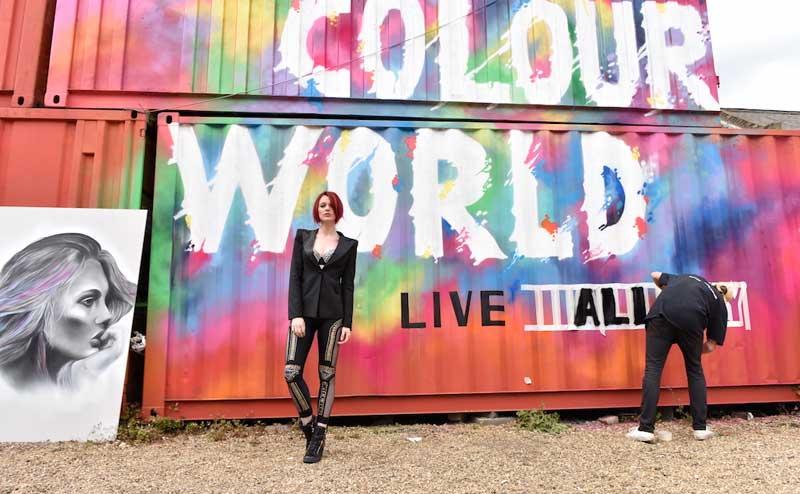 Color World UK