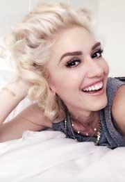 Gwen Stefani, nueva embajadora global de Revlon.