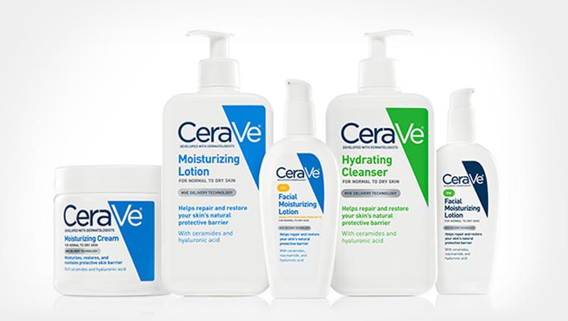 L'Oréal compra tres marcas de cremas faciales CeraVe, AcneFree y Ambi