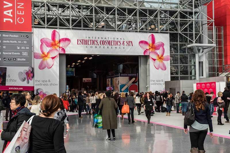 Chicago acogerá la próxima IECSC coincidiendo con el America's Beauty Show