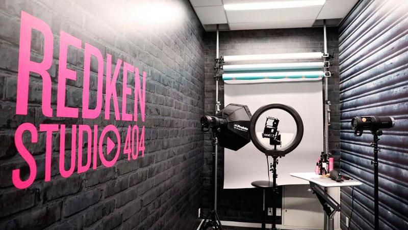 Redken Studio 404