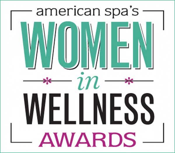 American Spa premia a las mujeres más relevantes del sector del wellness