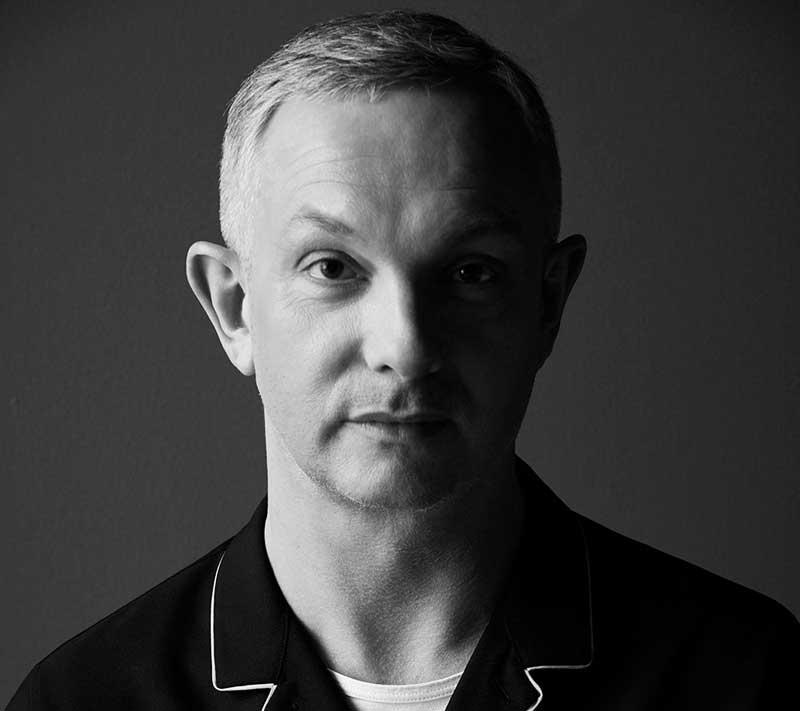 Josh Wood, nuevo director creativo de coloración de Redken