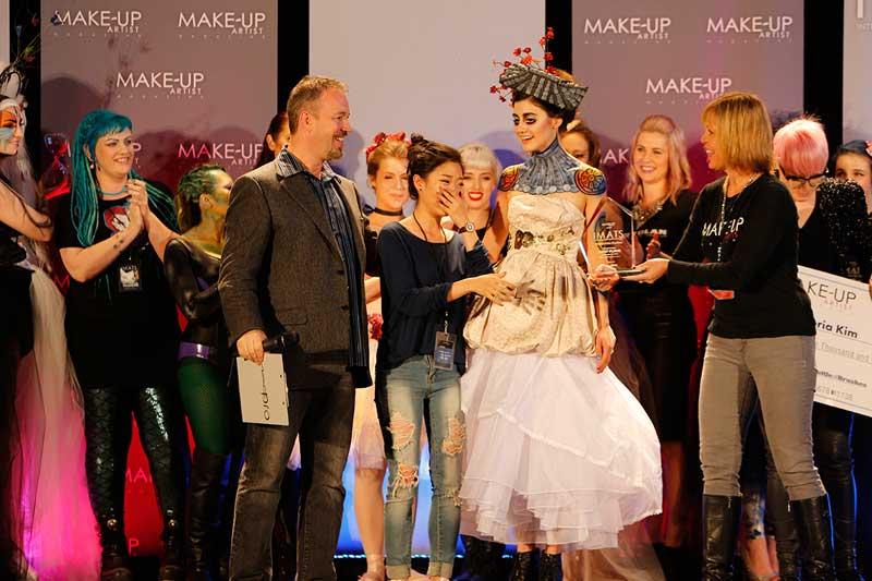 Imats Sydney descubrirá el talento de los artistas australianos del maquillaje