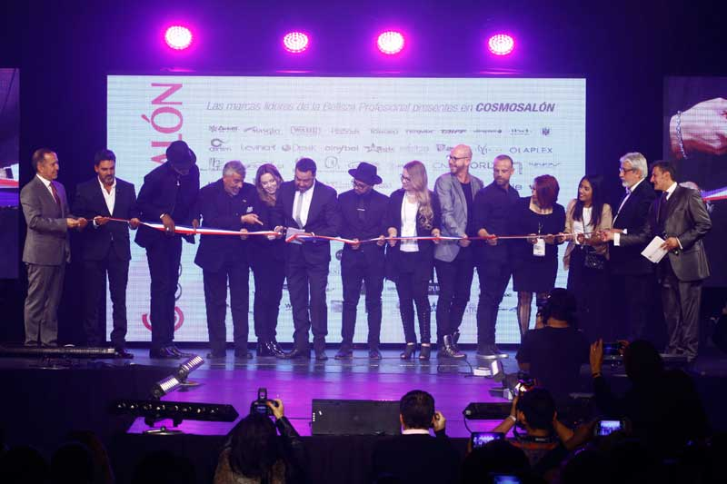 Cosmosalón Chile anuncia nueva fecha para abril del año 2018