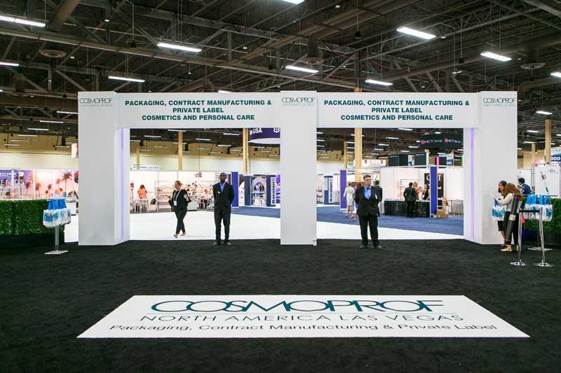 La 15ª edición de Cosmoprof Norteamérica reafirma su gran alcance internacional