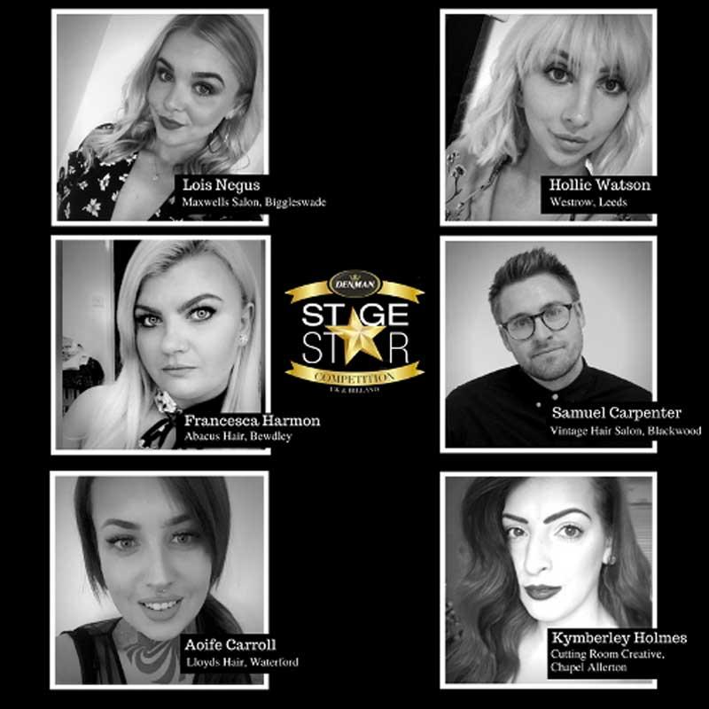 Denman anuncia los finalistas del Stage Star 2017