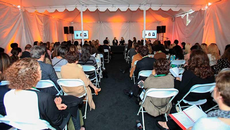 MakeUp in Los Angeles prepara su próxima edición con récord de participación