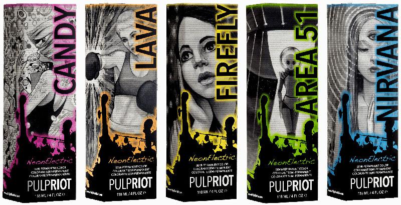 L'Oréal compra Pulp Riot