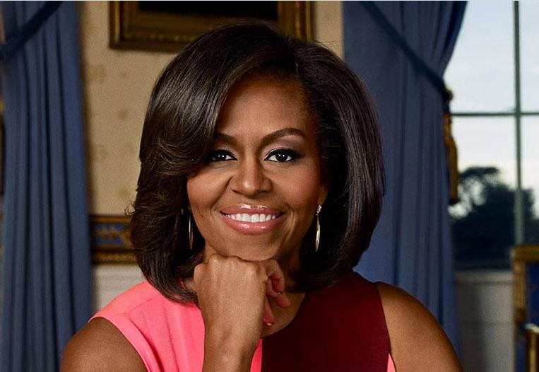 Michelle Obama - Mindbody