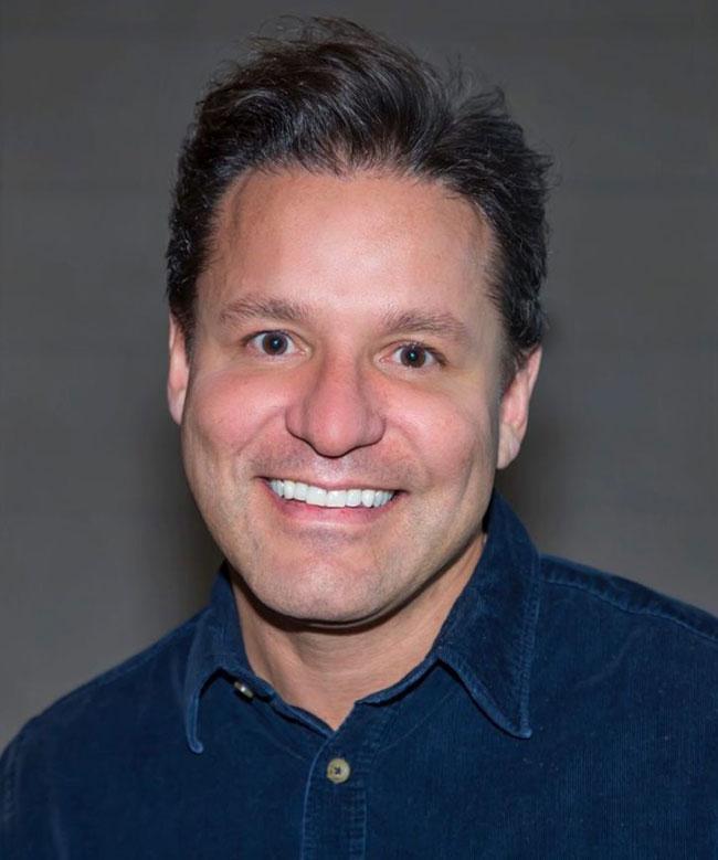 Alejandro López - Davines North America