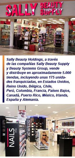 Sally Beauty Holdings