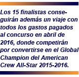 American Crew All-Star Challenge